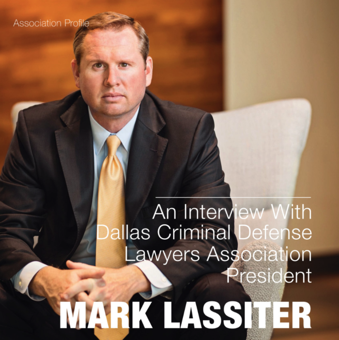 DCDLA featured in Attorney at Law Magazine
